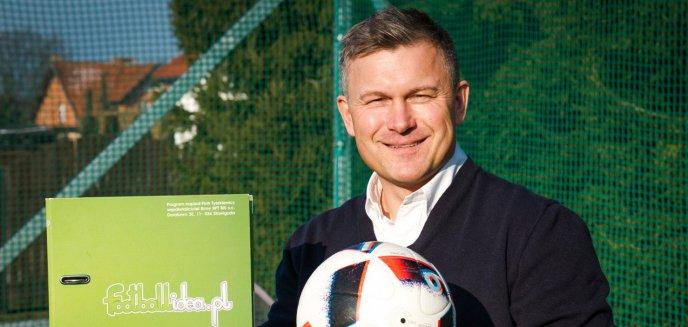 Piotr Tyszkiewicz: ''Futbol to nie tylko przyjemności, ale i obowiązki''