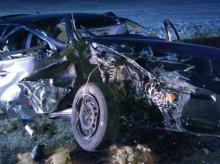 Pijany 26-latek wsiadł za kierownicę. Uderzył w przydrożne drzewo i... poszedł do domu