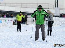 Poczuć się jak Justyna Kowalczyk? Trasy narciarstwa biegowego w Olsztynie