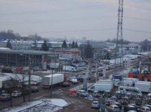 Wahadło na trasie Olsztyn-Barczewo
