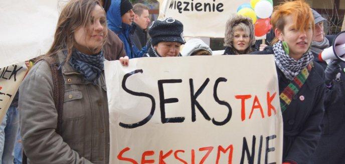 Manifa wraca do Olsztyna. Kobiety wyjadą na ulicę