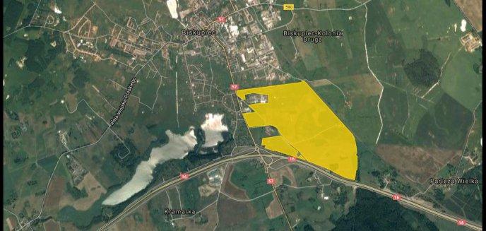 Gigantyczna inwestycja w regionie. Zainwestują blisko 800 mln złotych