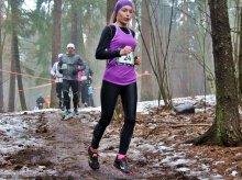 Ponad 300 osób wzięło udział w piątym biegu City Trail w Olsztynie [ZDJĘCIA]