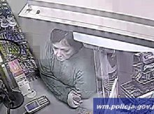 Policjanci poszukują zaginionej 55-letniej Jolanty Gawin
