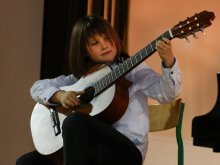 Dywicka szkoła muzyczna w czołówce