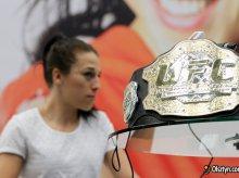 Joanna Jędrzejczyk zmierzy się z Jessicą Andrade
