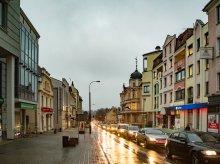 Drogowe inwestycje Olsztyna. Zobacz plan