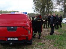 Znaleźli ciało zaginionego studenta. Pływało w jeziorze Kortowskim