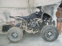 Tragiczny wypadek na quadzie. Zginął 28-latek