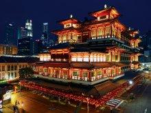 Bangkok. Fascynujące miejsca i atrakcje, które trzeba w nim zobaczyć