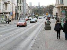 Zamknięcie ulicy Pieniężnego. Jak dojechać do okolicznych posesji?