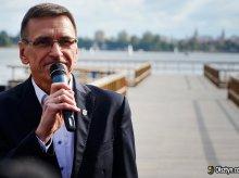 Prezydent Olsztyna liderem miasta przyszłości