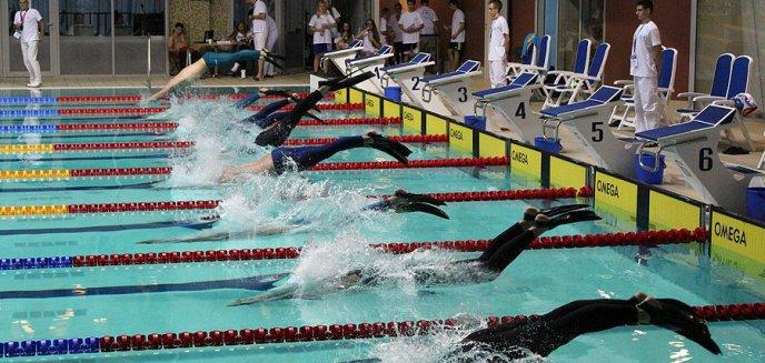 Olsztyn gospodarzem III Edycji Pucharu Świata w Pływaniu w Płetwach