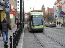 Będą badać poziom satysfakcji pasażerów komunikacji miejskiej