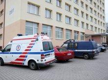 Tajemnicza śmierć w akademiku przy ul. Żołnierskiej