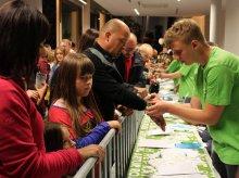 Olsztyn Green Festival i Puchar Świata FIVB w Siatkówce Plażowej. Szukają wolontariuszy