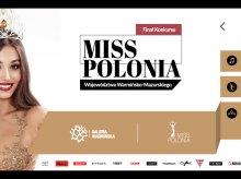 Finałowa Gala Miss Polonia w Galerii Warmińskiej
