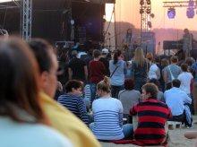 Daria Zawiałow i BeMy na Olsztyn Green Festival