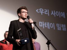 ''Koniec widzenia'' powalczy o Złotą Palmę w Cannes. Autorem zdjęć młody olsztyński filmowiec!
