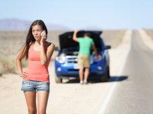 Ubezpieczenie samochodu a wakacyjny wyjazd