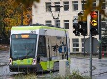 Miasto kupuje tramwaje. W zamówieniu aż 24 nowe pojazdy!
