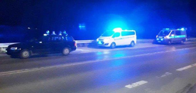Celnicy zatrzymali na Lubelskiej pijanego kierowcę