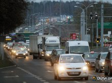 Jest nowy termin zamknięcia ulicy Budowlanej