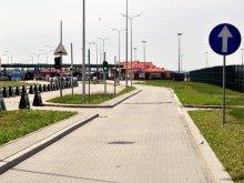 Nowocześniej na przejściu granicznym w Grzechotkach