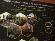 Zagospodarują trzy olsztyńskie podwórka. Najwięcej pieniędzy dla okolicy pl. Konsulatu Polskiego