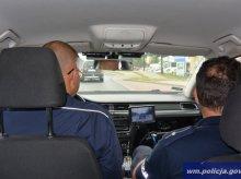 Policyjny pościg za 15-latkiem