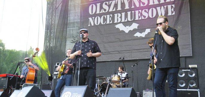Trwają XXVI Olsztyńskie Noce Bluesowe [ZDJĘCIA]