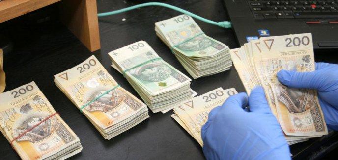 Biznesmen trzymał ''w skarpecie'' 13 mln złotych. Jarosław K. już w areszcie