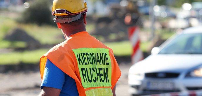 Ważna inwestycja drogowa na styku Olsztyna, Jonkowa i Gietrzwałdu. Skanska zeszła z ceny