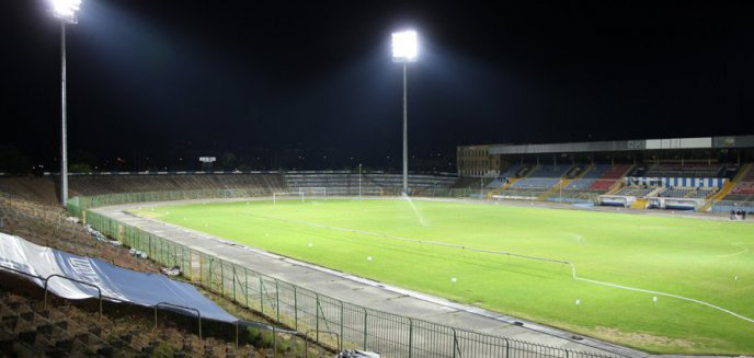 Co z pieniędzmi na stadion w Olsztynie? Ministerstwo: ''To nie jest niemożliwe''