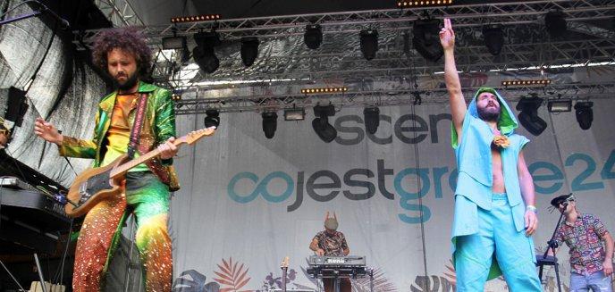 Trwa 4. edycja Olsztyn Green Festival [DUŻO ZDJĘĆ]