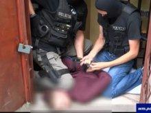 Handlował dopalaczami w Olsztynie. Ukrywa się przed organami ścigania