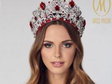 Piękność z Warmii i Mazur z szansą na tytuł Miss Świata!