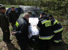 Odnalazł się zaginiony 26-latek. Chłopak przeszedł kilkaset kilometrów