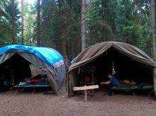 Po tragedii w Suszku kontrolują obozy harcerskie na Warmii i Mazurach