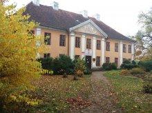 Letnia rezydencja biskupów warmińskich odzyska dawny blask