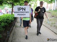 Dekomunizacja olsztyńskich ulic. Dąbrowszczaków ocaleje