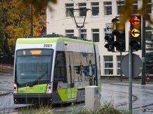 Jeden chętny, by dostarczyć tramwaje do Olsztyna. Jego oferta zbyt kosztowna