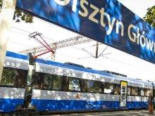 Z Olsztyna do Zielonej Góry pojedziemy Gietrzwałdem
