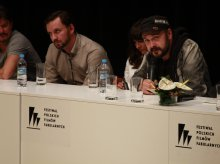 Film nakręcony pod Olsztynem z nagrodą główną Festiwalu Filmowego w Gdyni