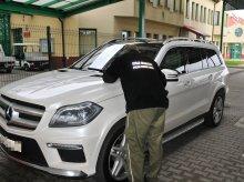 Kolejne kradzione auta odzyskane na granicy