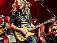 20-lecie Maleo Reggae Rockers. Koncert w Olsztynie