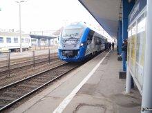 Szybkie połączenie na trasie Olsztyn-Ełk