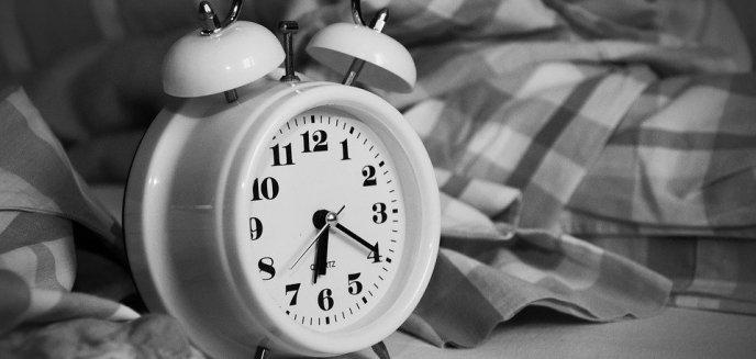 Zatrzymajmy czas letni. Koniec z przestawianiem zegarków?