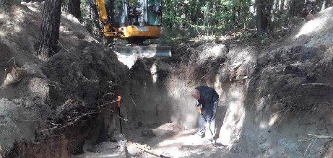 Odnaleźli szczątki 39 żołnierzy