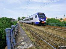 Ważny krok do realizacji kolei miejskiej w Olsztynie